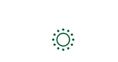 Cataract risk factor overexposure sun icon